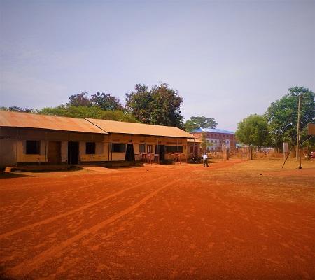 GDPU Offices 2