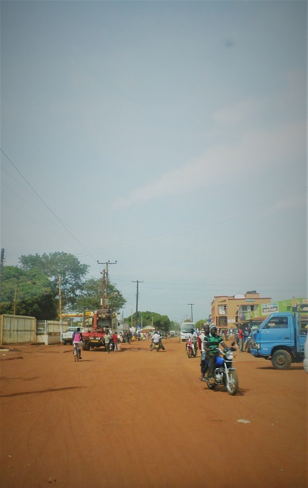 Downtown Gulu 3